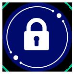 سامانه یکپارچه فروش - امنیت بالای اطلاعات