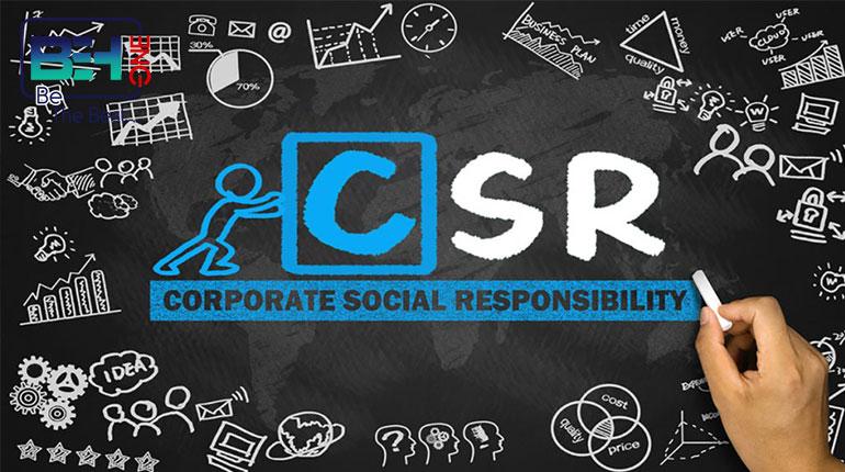 مسئولیت اجتماعی شرکت (CSR) چیست؟