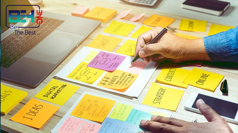 استراتژی فروش و بازاریابی و نحوه ایجاد آن
