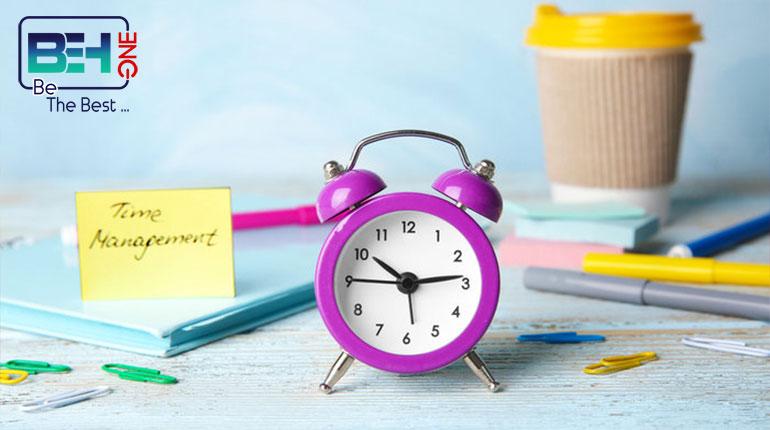 تکنیک مدیریت زمان در فروش