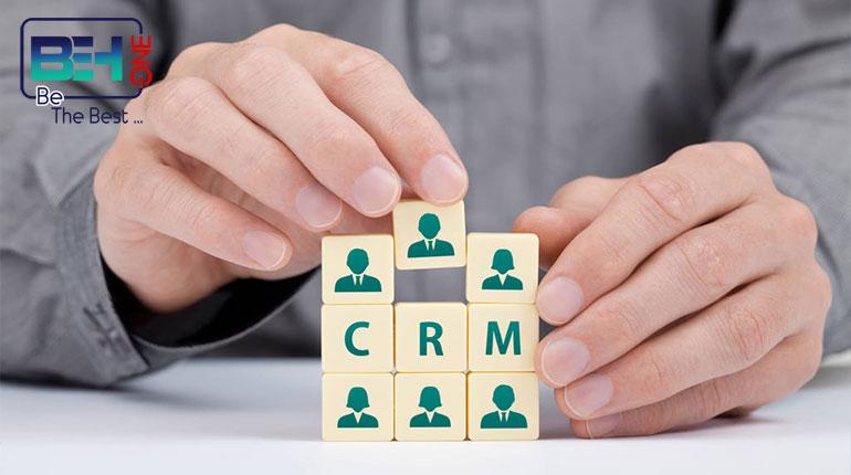 CRM برای کسب و کارهای کوچک